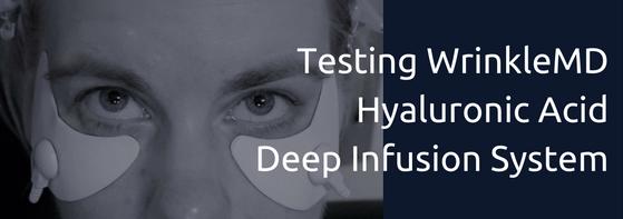 testing-wrinklemdhyaluronic-aciddeep-infusion-system